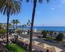 Bild 12 Aussenansicht - Ferienwohnung Le Savoy Promenade des Anglais, Nizza