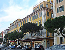 Nice - Appartement Le Port