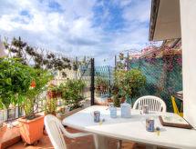 Nizza - Ferienwohnung villa Piron