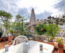 Bild 8 Aussenansicht - Ferienwohnung villa Piron, Nizza