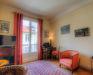 Bild 2 Innenansicht - Ferienwohnung villa Piron, Nizza