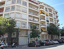 Nice - Apartment Gambetta