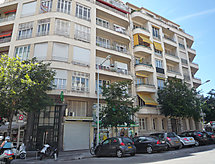Nice - Appartement Gambetta
