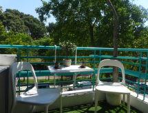 Nicea - Apartamenty Les Terrasses