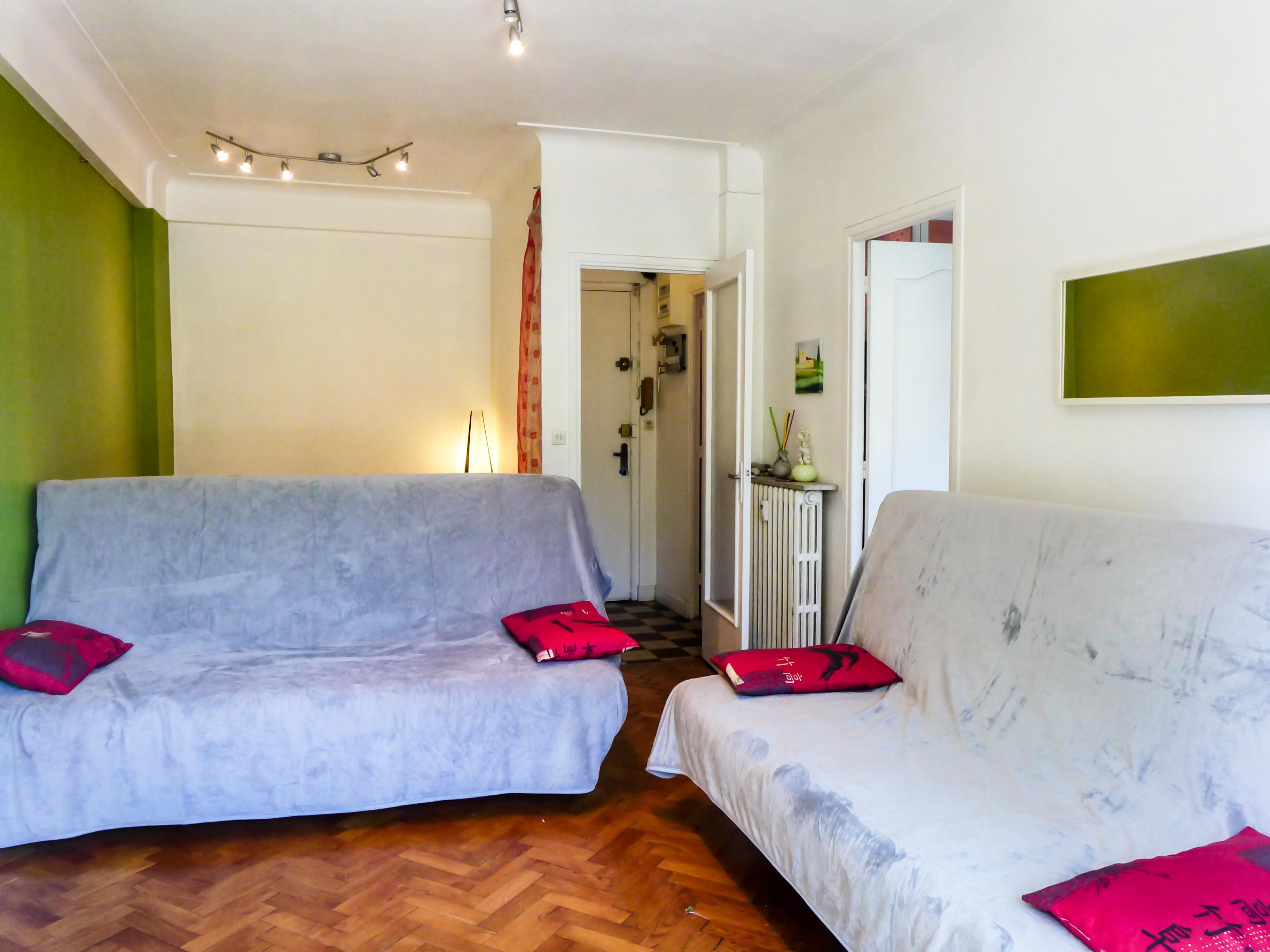 Appartamento les terrasses a nizza francia - Agenzie immobiliari nizza francia ...