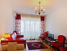 Nice - Apartment Le Square
