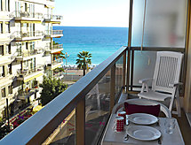 Nicea - Apartamenty La Promenade Gambetta