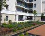 10. zdjęcie terenu zewnętrznego - Apartamenty L'Artéo, Nicea