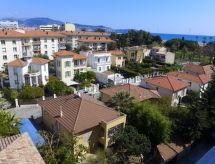 Nice - Appartement Plein Soleil