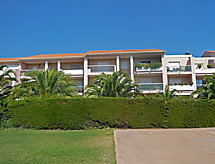 Nice - Appartement Jardin Bleu