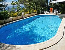 Nice - Maison de vacances Les Anthemis