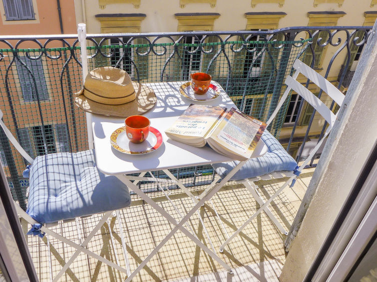 FONCET Apartment in Nice