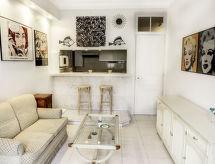 Nice - Appartement Le Concordia