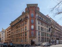 Nice - Apartment Le Casa del Sol