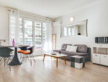 Nice - Appartement Le Mozart