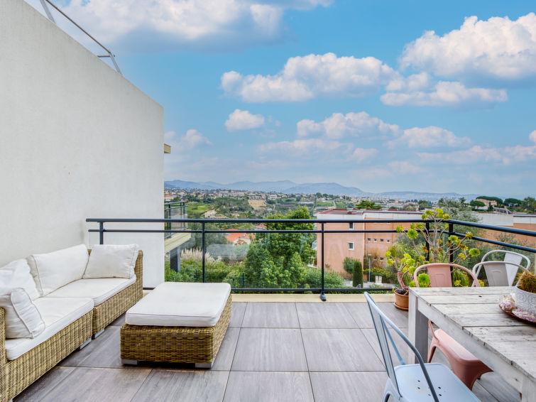 Le Domaine des Roses - Apartment - Nice