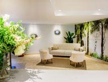 Beaulieu-sur-Mer - Appartement Carlton