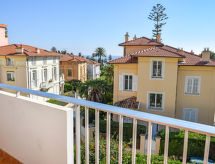 Beaulieu-sur-Mer - Appartement Carlton