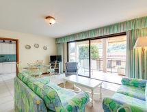 Menton - Appartement Villa Quieta