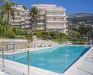 Apartamento Les Miradors, Menton, Verano