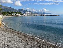 Menton - Ferienwohnung Riviera Beach