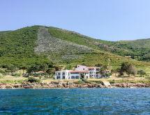 Francie, Korsika, Calcatoggio
