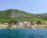 Ferienwohnung Punta Paliagi, Calcatoggio, Sommer