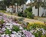 Bild 18 Aussenansicht - Ferienwohnung Punta Paliagi, Calcatoggio