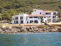 Calcatoggio - Apartment Punta Paliagi