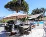 Bild 10 Aussenansicht - Ferienwohnung Punta Paliagi, Calcatoggio