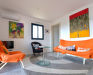 Foto 2 interieur - Appartement Le Palazzu, Porto Vecchio