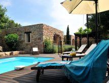 Porto Vecchio - Maison de vacances Domaine Brellinga