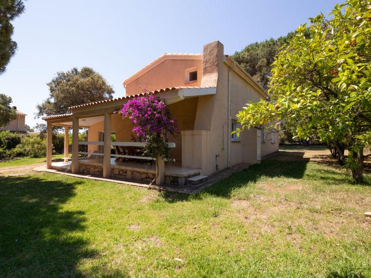 Villa les Orangers
