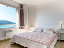 Porto Vecchio - Vacation House Les Hameaux de St. Giulia (PVC160)