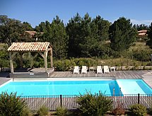 Porto Vecchio - Apartment Cala Rossa Park