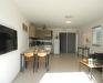 Image 5 - intérieur - Appartement Cala Rossa Park, Porto Vecchio