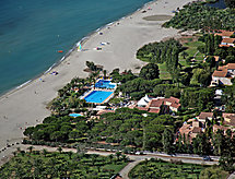 Ghisonaccia - Апартаменты Marina d'Oru