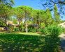 Bild 21 Aussenansicht - Ferienwohnung Marina d'Oru, Ghisonaccia