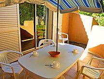 Ghisonaccia - Ferienwohnung Marina d'Oru