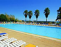 Ghisonaccia - Rekreační apartmán Marina d'Oru