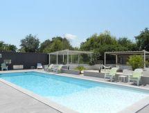 Ghisonaccia - Appartement Résidence A Torra