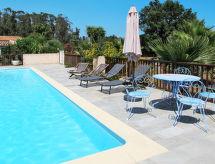 Ghisonaccia - Maison de vacances Maringoni (GHI400)