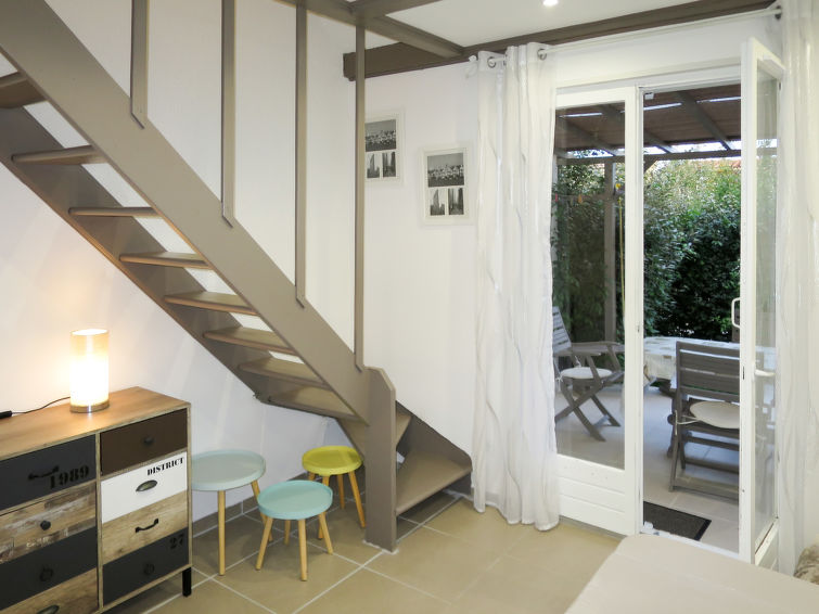 Ferienhaus Fratti (MNI190)