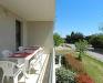 Appartement Lup - Les terrasses d'Alistro, San Nicolao, Zomer