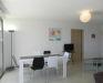 Foto 4 interieur - Appartement Lup - Les terrasses d'Alistro, San Nicolao