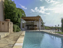 San Nicolao - Ferienhaus Olive