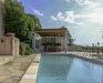 Ferienhaus Olive, San Nicolao, Sommer
