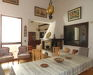 Bild 5 Innenansicht - Ferienhaus Olive, San Nicolao