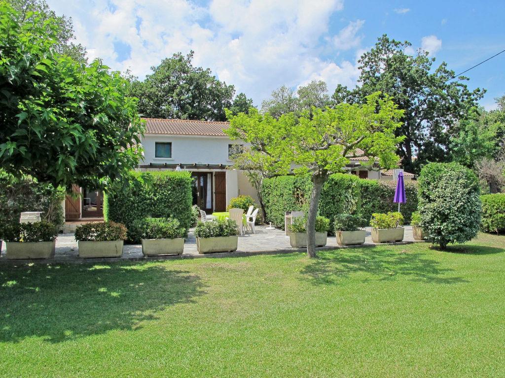 Maison de vacances Résidence Les Chenes (SNF133) (106717), San Nicolao, Haute-Corse, Corse, France, image 2
