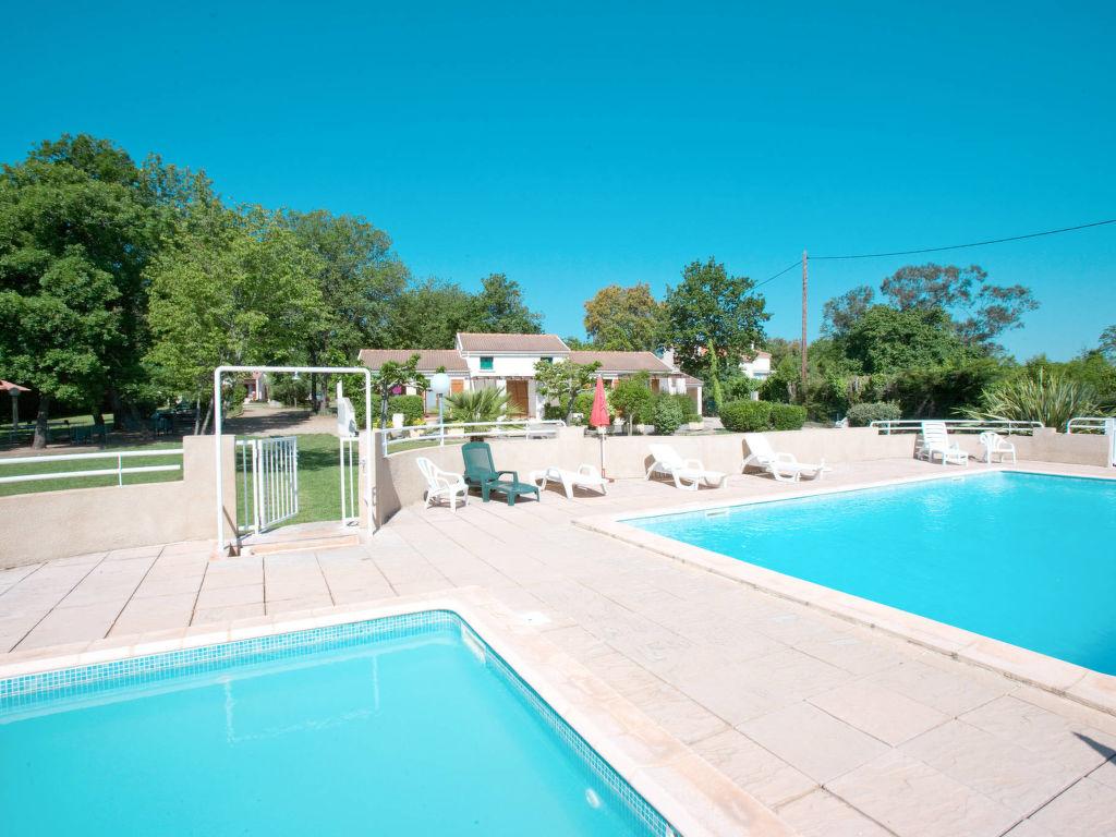 Maison de vacances Résidence Les Chenes (SNF133) (106717), San Nicolao, Haute-Corse, Corse, France, image 6